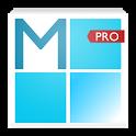 Metro UI Launcher 8.1 Pro icon