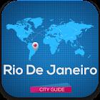 Rio de Janeiro gratuit icon