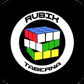 RUBIK TABERNA