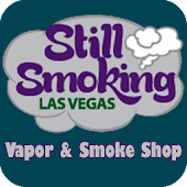Still Smoking Smoke Shop LV
