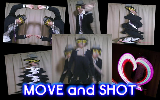 MOVE and SHOT