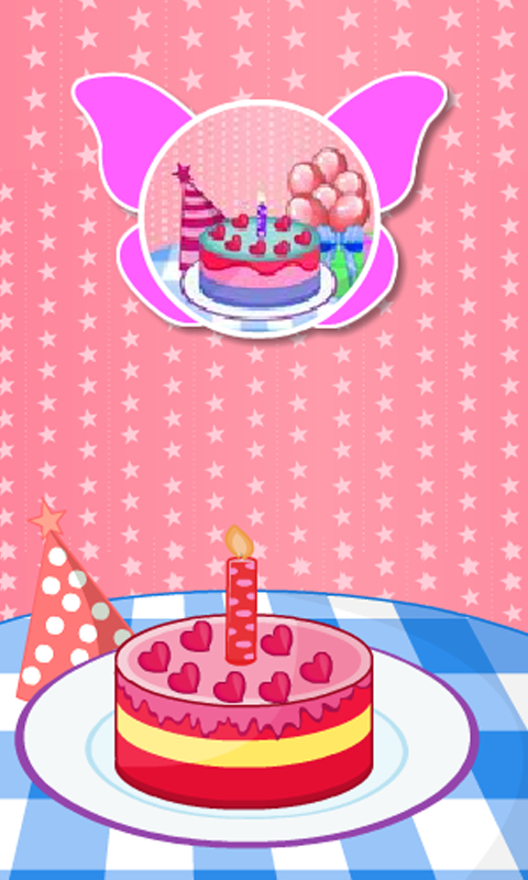 birthday cake decoration games birthday cake decoration android apps on play 10470
