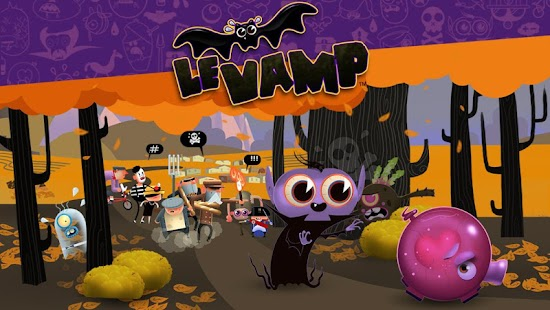 Le Vamp - screenshot thumbnail