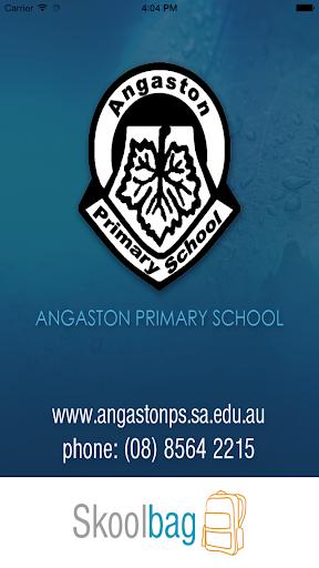 Angaston Primary School