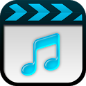 Video To Mp3 - Audio Extractor icon
