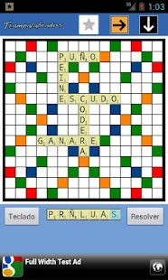 Trampalabrados- screenshot thumbnail