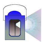 Flashlight Torch LED Aptilly icon