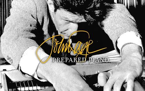 John Cage Piano- screenshot thumbnail