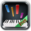 MIDI Melody & Digital Piano icon