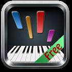MIDI Melody & Digital Piano icon