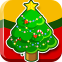 Design Christmas Tree icon