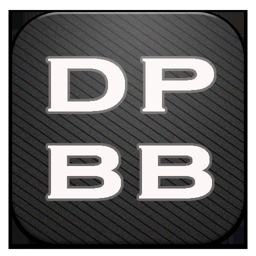 DP BB Terbaru & Terlengkap