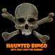 HAUNTED BINGO