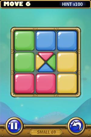 Shift It - Sliding Puzzle 1.1.6 screenshot 4746