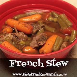 French Stew.