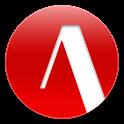 ATOK IS04専用モジュール logo