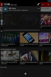 BBC News Screenshot 33