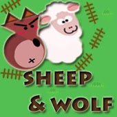 Sheep and Wolf Game Enter3