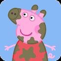 Peppa Pig - Happy Mrs Chicken icon