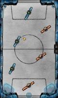 Screenshot of SpinSoccer