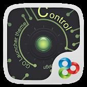 Control GO Launcher Theme