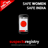Suspects Registry - FOR WOMEN