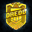 Judge Dredd vs. Zombies logo
