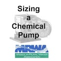 Sizing a Chemical Pump icon