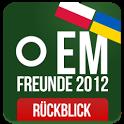 EM Freunde 2012 - Rückblick icon