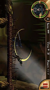 Zorro: Shadow of Vengeance - screenshot thumbnail