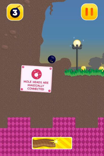 Mole Warfare FREE FREE screenshots 8