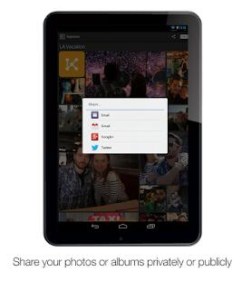 NeroKwik - Photo Gallery - screenshot thumbnail