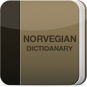 Norwegian Dictionary Pro