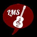 Live Music Streamer