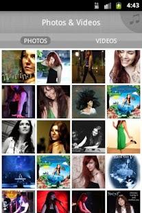 Marina V - screenshot thumbnail