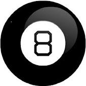 Hayden's Magic 8 Ball