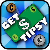 Get Tipsy Tip Calculator