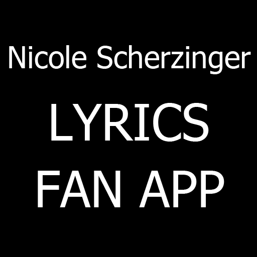 Nicole Scherzinger lyrics