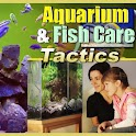 Aquarium & Fish Care Tactics logo