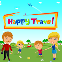 Happy Travel logo