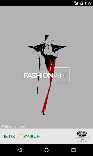 FashionApp