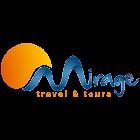 Mirage Travel icon