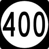 400 Storage