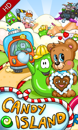 Candy Island:Bakery Sweet City 31.0.0 screenshot 328013