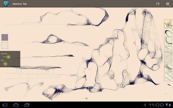 Sketcher Cha