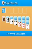 Screenshot of Solitaire Madness