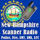 Scanner Radio New Hampshire