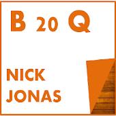 Nick Jonas Best 20 Quotes