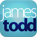 James Todd Tax App icon