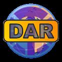 Darmstadt Offline City Map icon
